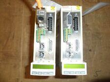 Indramat HCS01.1E-W0013-A-02-B-ET-EC-EM-L3-NN-FW Power Supply / 30 Days Warranty