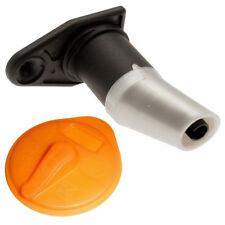 BOSCH TASSIMO Genuine Orange Service T Disc & Coffee Machine Spout 624088 632077