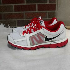 Men's sz 13 Nike Dual  Fusion ST2 2011 Athletic Running / Trainer Shoes - CLEAN