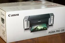 NEW Canon Pixma PRO-100 Digital Photo Professional Color Printer Inks LOW $$$