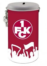 FC Kaiserslautern Blechspardose Fans
