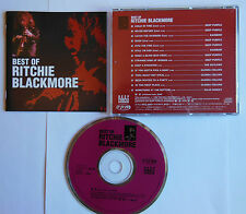 RITCHIE BLACKMORE    BEST OF RITCHIE BLACKMORE