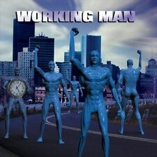 Working Man: A Tribute to Rush by Various Artists (CD, Jul-2007, Magna Carta)