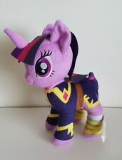 "My Little Pony Purple Twilight Sparkle 9"" Plush Toy"