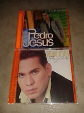 CDS SALSA LOT PEDRO JESUS - AMAR ES ALGO MAS - PROFUNDO. MUSICAL PRODUCTION MP