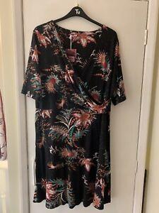 Joe Browns Dress Size 22 BNWT