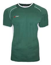 TK Hockey Poly Mesh Training T Shirt Mens Small