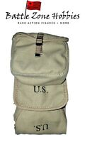 ALERT LINE 1/6 SCALE WWII US BACK PACK FROM US ARMY RANGER SOLDIER DID AL100027