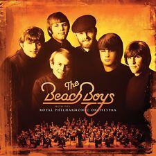 BEACH BOYS Beach Boys Royal Philharmonic Orchestra VINYL LP NEW PRE ORDER 17/08