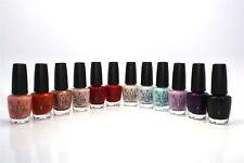 OPI Lacquer Nail Polish Venice Collection Sets #1 + #2