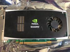 NVidia Quadro FX1800 Graphics Card, Lenovo FRU46R2788, GDDR3, 768MB