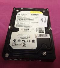 """WESTERN Digital 40 GB wd400bb-55hea0 WD Caviar 3.5 """"IDE Disco Rigido"""