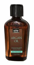 Argan Oil Hair Treatment - Leaves Hair Shiny, Smooth, Luxurious & Healthier