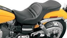 Saddlemen Explorer Smooth 2-Up Seat W/ SaddleGel 06-17 Dyna FXD 806-04-0291