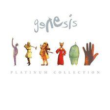 GENESIS 'PLATINUM COLLECTION' 3 CD BOX NEW+