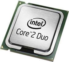 Intel Core 2 Duo E8600 SLB9L 3.33 GHz Dual Core CPU LGA775 Socket Processor