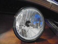 Harley Davidson OEM Passing Lamp Bulb Multi Fit , clear, 68414-05