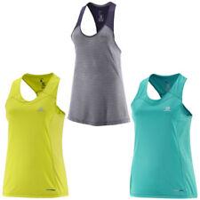 Hauts et maillots de fitness Salomon pour femme