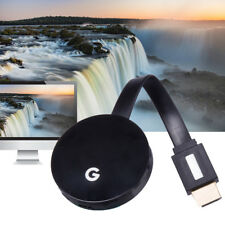 Miracast Dongle Wireless HDMI TV Airplay DLNA Chromecast for Netflix YouTube