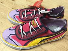 Puma Children's Trainers Shoes Trainers Size Uk 2.5 Us 0 5/8in 20.5
