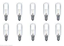 Glühlampen mit Röhrenform