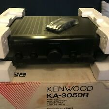 Amplifier Kenwood KA-3050R
