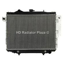 Radiator Replacement For 92-96 Dodge Dakota V6 3.9L V8 5.2L CH3010146 New