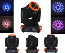 Hot sell 7R 230W Moving Head Beam Light 16+8 prism Touch and press location USA