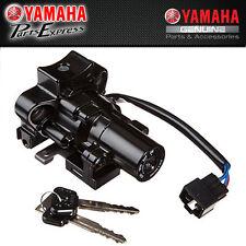 YAMAHA IGNITION SWITCH 01-03 XV1600 ROAD STAR ROADSTAR SILVERADO 4WM-82501-02-00