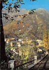 Cartolina - Postcard - Brosso - Scorcio panoramico - anni '50
