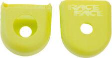 Race Face Next Crank Boots Yellow Medium