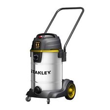 Wet Dry Vac Stainless Steel 8 Gallon Tank Vacuum and Blower Garage Shop Tools