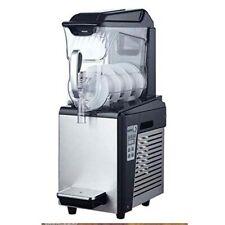Commercial 10L Magarita Slush Machine Frozen Beverage Ice Slushie Making Machine