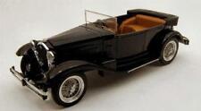 Alfa Romeo 1750 Torpedo 1930 Blu/Nero Rio 1:43 Rio4200 Modellino Diecast