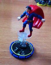HeroClix HYPERTIME #109  SUPERMAN  Rookie  DC