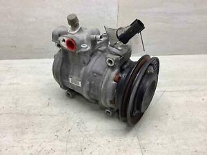 99-02 Plymouth Chrysler Prowler A/C Air Compressor W/ Clutch 4815912AD