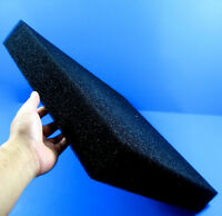 "Aquarium Filter Bio-Sponge 17.8"" Media Block Foam -Fish Tank Bio Biochemical Pad"