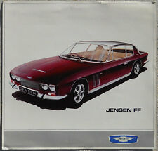 Jensen FF Brochure