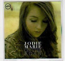 (EC812) Jodie Marie, On The Road - 2011 DJ CD