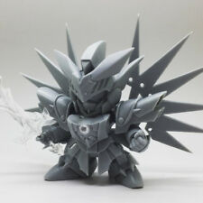 (C2 Model 01)SD Knight Shining Gundam Unpainted Original Conversion Kit