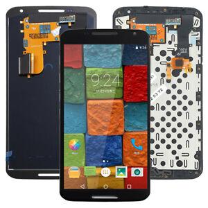 For Motorola Google Nexus 6 XT1100 XT1103 LCD Touch Screen Digitizer Replacement