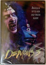 Night of the Demons 3 (DVD, 2008) Region 1