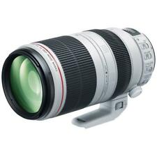 Canon EF 100-400mm F4.5-5.6L IS II USM Telephoto Zoom Lens Brand New jeptall