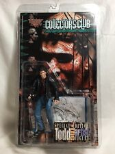 Todd Mcfarlane's Collectors Club Special Edition Todd The Artist Figure 1998