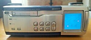 Kenwood X-VH7 Cassette Tape Desk (Player/Recorder) - Auto Reverse - Dolby B C NR