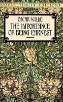Importance of Being Earnest Paperback Oscar Wilde