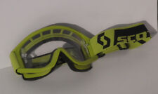 Scott Recoil MX Motocross Enduro Brille Grün für Cross Helm Mod.016