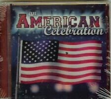 AN AMERICAN CELEBRATION - CD - NEW - SEALED