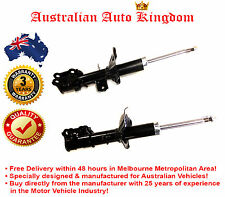 New Ford Territory SX SY AWD Front Struts Shock Absorbers 06/2004 - 08/2007