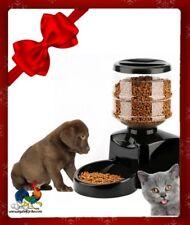 Comedero Automático Perros Y Gatos